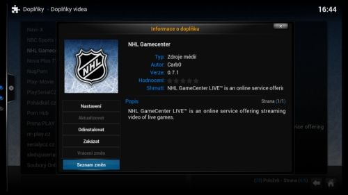 how to cancel nhl gamecenter live