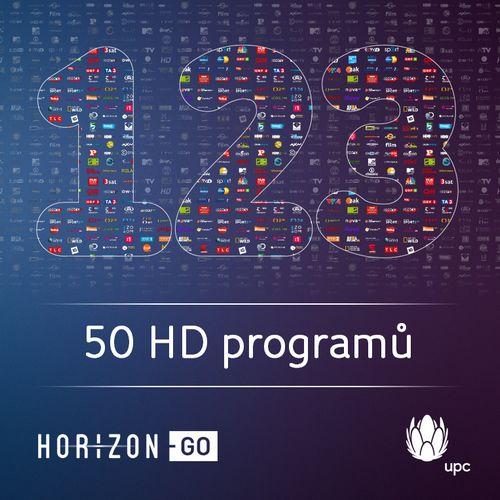 UPC nabízí přes Horizon Go již 123 programů - Parabola.czUpc Horizon Go Cz
