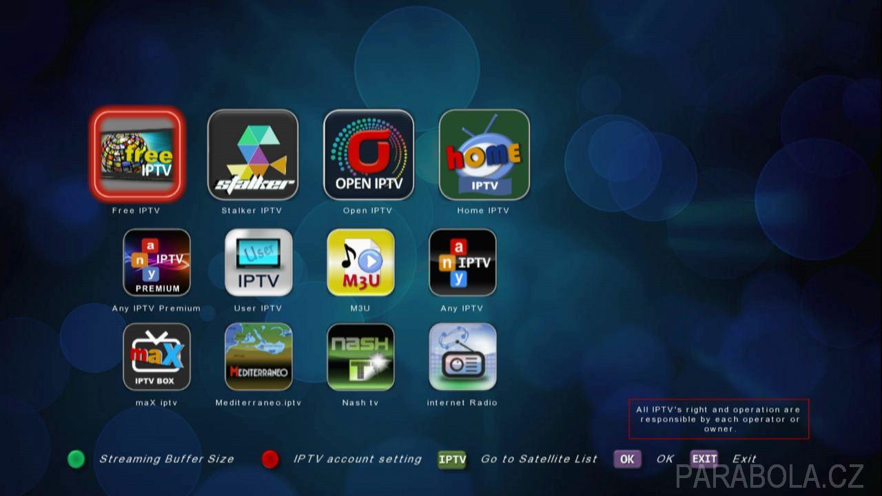 Smart Home ML1200 S a ML2200 ST - zajímavé IPTV přijímače Medi@link