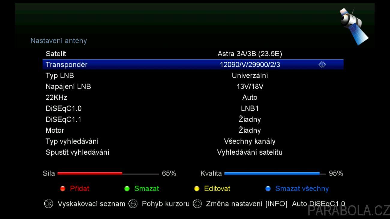 2b1d893aa 13 - AB CryptoBox 700HD, Vyhledávání programů. Použitý multimediální  přehrávač se docela povedl. Přehraje soubory avi, divx, xvid, mov, mkv,  m2ts, ts, mp4, ...