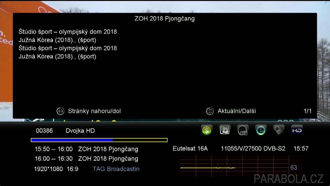 ee20e1eba AB CryptoBox 750HD - satelitní přijímač s CI slotem, HEVC a s funkcí ...