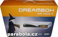 Dreambox DM 7020-S