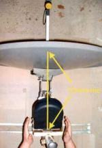 Ako správne nastaviť DiSEqC H-H motor