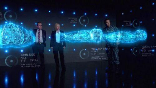 Obrázek k textu: AXN uvede seriál Kriminálka: Oddělení kybernetiky