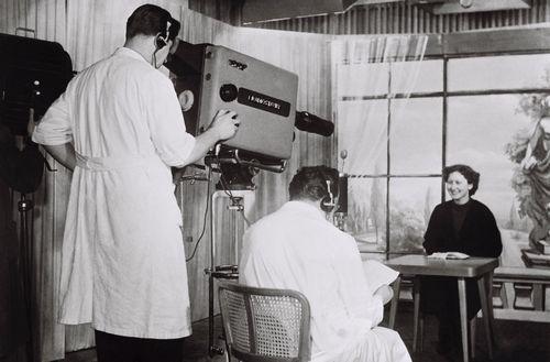 Obr�zek k textu: Televizn� studio Ostrava slav� 60 let existence