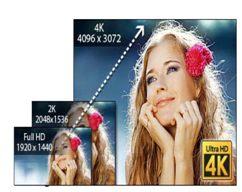 Obrázek k textu: Banaxi nasadí 4K obsah