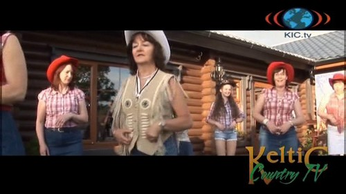 Obr�zek k textu: Keep It Country TV - odstartovala FTA country stanice na 28,2E