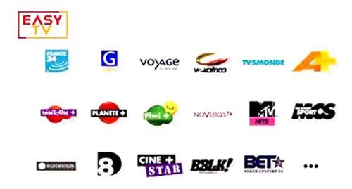Obr�zek k textu: Easy TV - placen� DVB-T od CANAL+ Group
