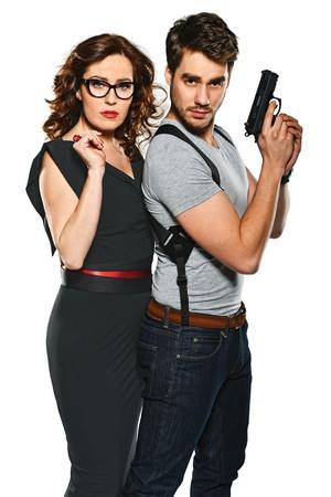 Obrázek k textu: Prima v neděli uvede krimi seriál V.I.P. vraždy