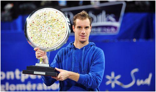 Obrázek k textu: Bohatý tenisový mesiac na Arena Sport
