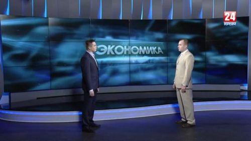 Obrázek k textu: Krym 24 od 1. února v celém Rusku