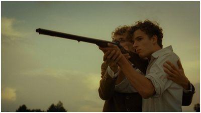 Obr�zek k textu: Sundance Festival ocenil �esk� film Furiant