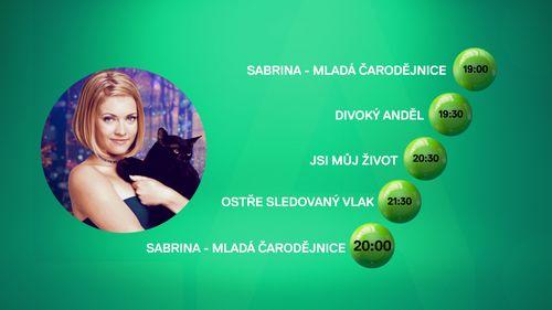 Obrázek k textu: Televize RELAX od února v novém kabátku