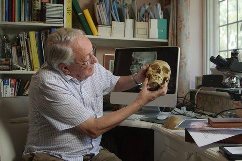 Obrázek k textu: Záhady středověkých vražd na Viasat History