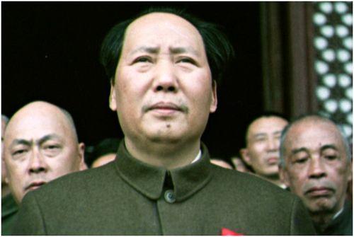 Obr�zek k textu: Mao v barv�ch na Viasat History