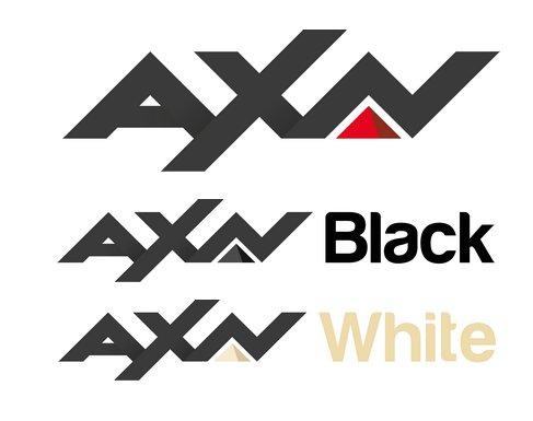 Obrázek k textu: Kanály AXN mění loga a grafiku