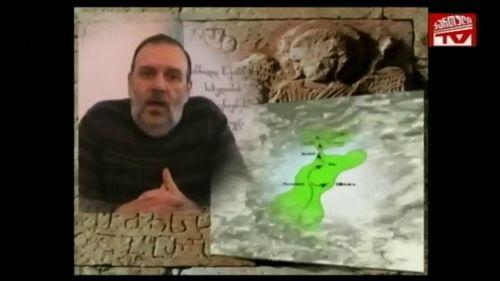 Obr�zek k textu: Gruz�nsk� Kartuli TV voln� na 36E