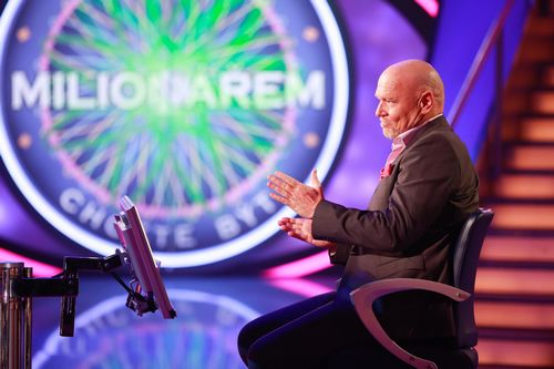 Obrázek k textu: Chcete být milionářem? už příští středu. TV Nova mění program