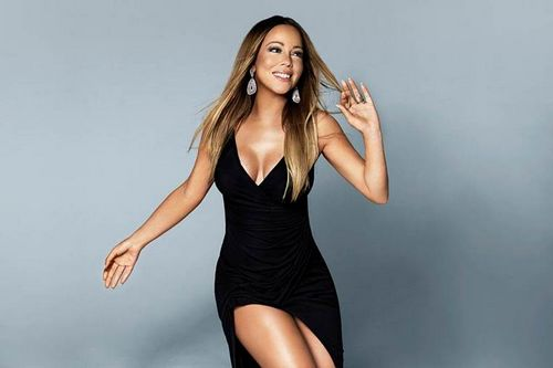 Obr�zek k textu: E! p�inese seri�l o zp�va�ce Mariah Carey