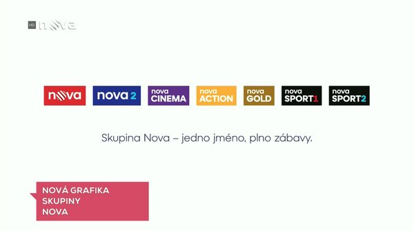 Obrázek k textu: Nova 2, Nova Action a Nova Gold již od 4.2.2017