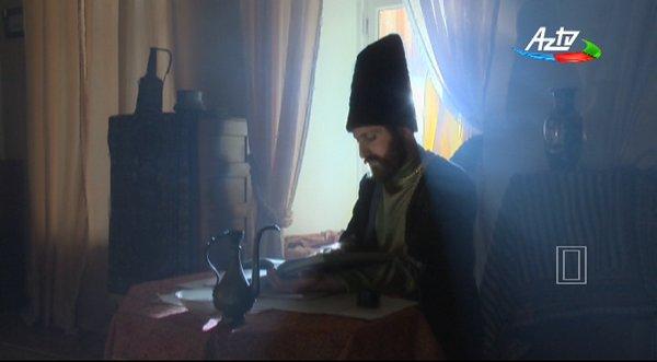 Obrázek k textu: Kanály z Ázerbájdžánu testují v MPEG-4 na 46E
