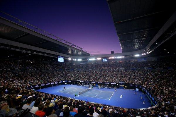 Obrázek k textu: 1 tisíc hodin živých přenosů tenisu na Eurosportu