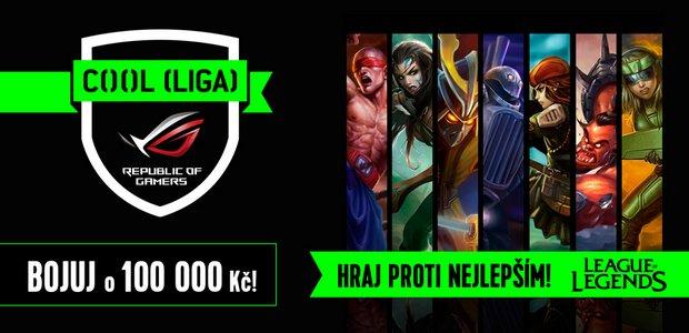 Obrázek k textu: Prima startuje další COOL ligy. Budou na HbbTV
