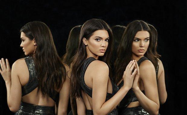 Obrázek k textu: Držte krok s Kardashians na E!