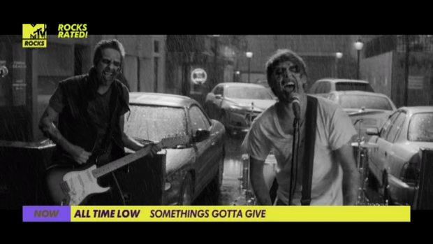 Obrázek k textu: Programy MTV s upravenou grafikou a logy