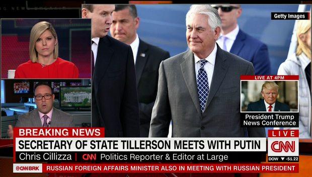 Obrázek k textu: 28,2E: CNN HD na novém transpondéru a stále FTA