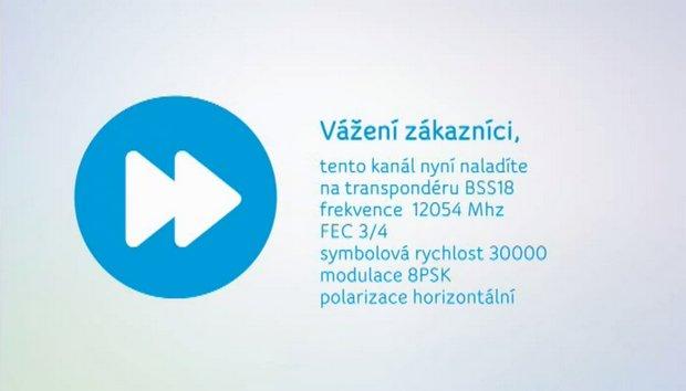 Obrázek k textu: ČT1 HD nyní jen z kapacity ST