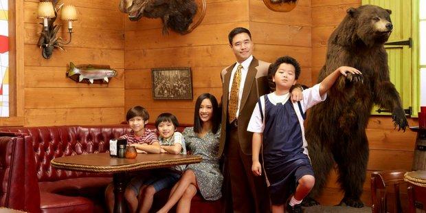 Obrázek k textu: Prima Comedy Central přináší seriálový speciál ke Dni otců