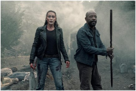 Fear the Walking Dead (foto: AMC)