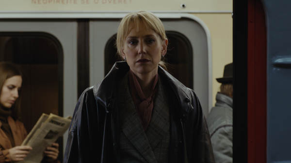 Hattie Morahan (foto: HBO Europe)