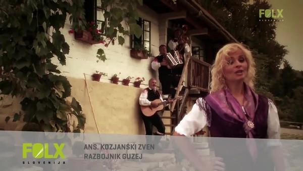 Folx Music Television Slovenia HD - opgenomen vanaf de receptie van het station