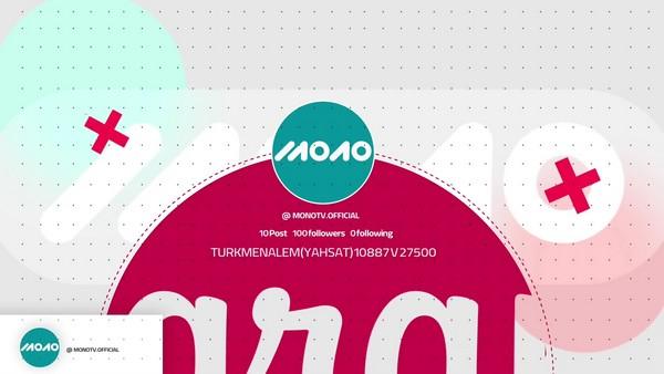 Zabavni kanal Mono TV HD - FTA na 52E 209