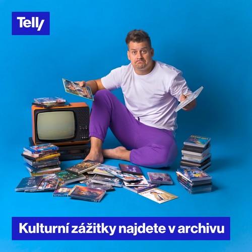 Podzimní kampaň Telly (foto: Telly)