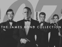 Agent 007 James Bond míří na HBO a HBO GO